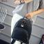 กระเป๋าเป้ผู้หญิง รุ่น AMAZ BAG สีดำ thumbnail 4
