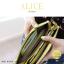 กระเป๋าสตางค์ผู้หญิง ทรงถุง กระเป๋าคลัทช์ สีชมพู รุ่น ALICE thumbnail 17