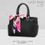 กระเป๋าสะพายข้าง กระเป๋าถือ รุ่น LADY BAG thumbnail 5