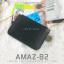 กระเป๋าสตางค์ผู้หญิง ทรงถุง รุ่น AMAZ-B2-L สีชมพูเข้ม thumbnail 19