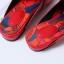 รองเท้าหนังแกะ Kelly style RED thumbnail 11