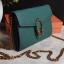 กระเป๋าหนังวัว GC style (Green) thumbnail 3