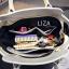 กระเป๋าสะพายข้าง รุ่น LIZA สีดำ thumbnail 2