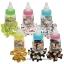 พร้อมส่ง ** Disney TSUM TSUM Fancy Eraser in Baby Bottle ยางลบลายดิสนีย์ซูมซูมในขวดนมสุดน่ารัก 1 กล่องใหญ่ (มีทั้งหมด 24 ขวด 6 ลาย) thumbnail 3