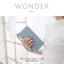 กระเป๋าสตางค์ผู้หญิง รุ่น WONDER สีชมพู thumbnail 19