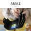 กระเป๋าสตางค์ผู้หญิง ขนาดกลาง รุ่น AMAZ สีม่วง thumbnail 11