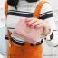 กระเป๋าสตางค์ผู้หญิง ใบสั้น รุ่น DIAMONDS-S สีดำ thumbnail 11