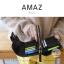 กระเป๋าสตางค์ผู้หญิง ขนาดกลาง รุ่น AMAZ สีม่วง thumbnail 12