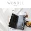 กระเป๋าสตางค์ผู้หญิง รุ่น WONDER สีชมพู thumbnail 22