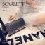 กระเป๋าคลัชท์ผู้หญิง รุ่น SCARLETT สีทอง thumbnail 15