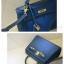 กระเป๋า hermes Kelly 28 (Turquoise) thumbnail 3