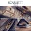กระเป๋าคลัชท์ผู้หญิง รุ่น SCARLETT สีทอง thumbnail 5
