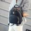 กระเป๋าเป้ผู้หญิง รุ่น AMAZ BAG สีดำ thumbnail 1