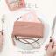 กระเป๋าสตางค์ผู้หญิง LIZE-L สีชมพู thumbnail 4