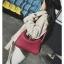 กระเป๋าหนัง PU รุ่น Lindy 26CM thumbnail 3