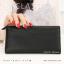 กระเป๋าสตางค์ผู้หญิง รุ่น CLASSIC สีชมพู thumbnail 7