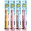 พร้อมส่ง ** STB 360do Toothbrush [KIDS] แปรงสีฟัน 360 องศาจากญี่ปุ่น สำหรับเด็ก 3 ขวบขึ้นไป (ราคาที่แสดงเป็นราคา 1 ชิ้นนะคะ สามารถเลือกสีได้ที่ด้านใน) thumbnail 1