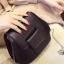 กระเป๋าสะพายข้างผู้หญิง รุ่น MILA สีน้ำตาล thumbnail 11