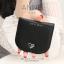 กระเป๋าสตางค์ผู้หญิง แบบบาง รุ่น ANNE สีเทา thumbnail 15