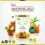 Angel's Secret Maxi royal jelly 1,650mg. 6% นมผึ้งสกัดเย็น ผสมน้ำมันอิฟนิ่ง พริมโรส ( 365 เม็ด ทานได้ 1 ปี) นมผึ้งชนิดซอฟเจล สูตรพิเศษ เข้มข้นที่สสุด ดูดซึมดีที่สุด ทานแล้วไม่อ้วน ผิวสวย สุขภาพดี จากออสเตรเลีย thumbnail 8