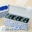 พร้อมส่ง ** Shiroi Koibito (แบบกล่องเหล็ก 27 ชิ้น) ชิโร่ย โคอิบิโตะ คุกกี้วานิลลาสอดไส้ White Chocolate thumbnail 1