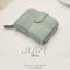 กระเป๋าสตางค์ผู้หญิง JUDY สีดำ thumbnail 10