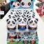 พร้อมส่ง ** Choco Egg - Panda BOX ไข่ช็อคโกแลต แถมของเล่น แพ็ค 24 ลูก (สินค้ามีอย.ไทย) **แพ็คเกจใหม่จะเป็นสีแดงตามในรูปที่ 2 นะคะ** thumbnail 1