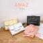 กระเป๋าสตางค์ผู้หญิง ขนาดกลาง รุ่น AMAZ สีม่วง thumbnail 14