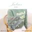กระเป๋าสตางค์ผู้หญิง JULIUS สีม่วง thumbnail 21