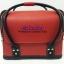 กระเป๋าเครื่องสำอางค์ Series C (Red/Black) thumbnail 2