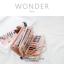 กระเป๋าสตางค์ผู้หญิง รุ่น WONDER สีชมพู thumbnail 7