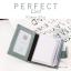 กระเป๋าใส่บัตร รุ่น PERFECT Card สีชมพู thumbnail 10