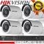 Hikvision (( Camera Set 4 )) (DS-2CE16D0T-IR x 4 , DS-7204HUHI-F1/N x 1) thumbnail 1