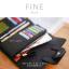 กระเป๋าสตางค์ผู้หญิง FINE สีเขียว thumbnail 14