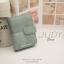 กระเป๋าสตางค์ผู้หญิง JUDY สีดำ thumbnail 11