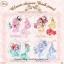 พร้อมส่ง ** Disney Princess Bloom Shower Bath Petal [Cinderella - Viola] ดอกไม้หอมกลิ่นวิโอลา มาในแพคเกจรูปเจ้าหญิงซินเดอเรลล่า ใช้โปรยลงอ่างอาบน้ำเพื่อทำให้น้ำมีกลิ่นหอมอโรม่าและอ่างอาบน้ำฟองฟู่ thumbnail 3