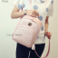 กระเป๋าเป้ผู้หญิง รุ่น AMAZ BAG สีดำ thumbnail 17