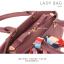 กระเป๋าสะพายข้าง กระเป๋าถือ รุ่น LADY BAG thumbnail 15