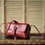 กระเป๋าหนังแท้ MINI Veronika สีน้ำตาล thumbnail 3