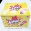 พร้อมส่ง ** Funny Dip Strawberry + Orange อมยิ้มดิปช็อคโกแลต รสสตรอเบอร์รี่และส้ม กล่องใหญ่ 24 ชิ้น (สินค้ามีอย.ไทย) thumbnail 1