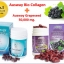 สารสกัดเมล็ดองุ่น50,000 mg.1 ปุก+Ausway biocollagen 1 ปุก ผิวสวยเด้ง ยกกำลัง 2 thumbnail 1