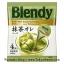 พร้อมส่ง ** Blendy Portion Matcha Green Tea Au Lait Based หัวชาเขียวมัจฉะเข้มข้น แค่เตรียมนมอุ่นหรือเย็น 130ml แล้วเทหัวชาเขียวลงไปผสม ก็จะได้ชาเขียวนมหอม อร่อย ทำได้ง่ายๆ ไว้ดื่มแล้วค่ะ บรรจุ 4 ชิ้น thumbnail 1