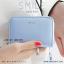 กระเป๋าใส่บัตร เอนกประสงค์ รุ่น SMILE สีดำ thumbnail 4