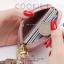 กระเป๋าสตางค์ ใส่เหรียญ รุ่น COOKIE I สีดำ thumbnail 20