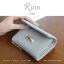 กระเป๋าสตางค์ผู้หญิง ใบสั้น รุ่น RINN สีชมพู thumbnail 17