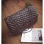 กระเป๋าหนังPU รุ่น Big Chanel 17 นิ้ว thumbnail 4