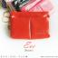 กระเป๋าสตางค์ ใส่เหรียญ รุ่น EVE สีขาวนวล thumbnail 14