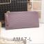 กระเป๋าสตางค์ผู้หญิง AMAZ-L thumbnail 13