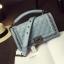 กระเป๋าหนัง Blue happy Summer 10 นิ้ว thumbnail 1