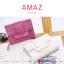 กระเป๋าสตางค์ผู้หญิง ขนาดกลาง รุ่น AMAZ สีม่วง thumbnail 4